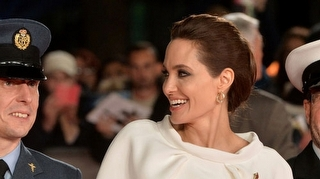 Angelina Jolie Unbroken Röportajı