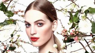 Chanel 2015 Spring Makyaj Koleksiyonu