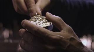 Chanel'den Masa Saati Tasarımı