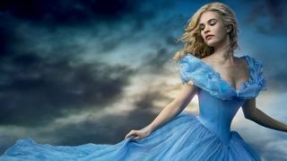 Cinderella 13 Mart`ta Vizyon`da