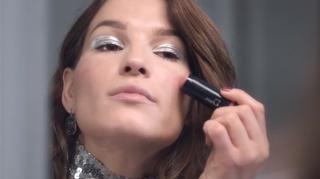 Dior Ürünleriyle Gece Makyajı Yapın