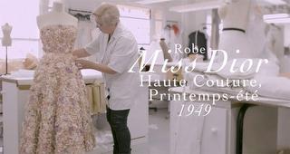 Dior'dan İnce Detaylar