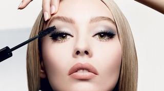 Dior'un Göz Makyajını Uygulayın