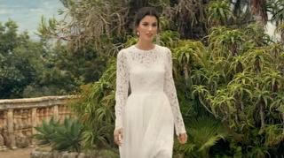 Dolce & Gabbana'dan Yeni Dolce Parfümü