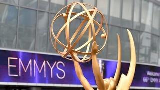 Emmy Ödülleri Kırmızı Halısı