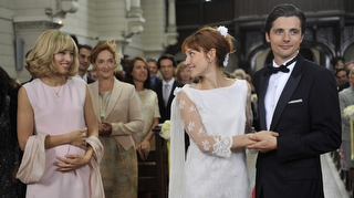 François Ozon'ın Son Filmi The New Girlfriend