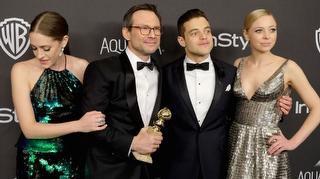 Golden Globe Sonrası InStyle Partisi