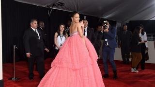 Grammy Ödülleri Kırmızı Halısı