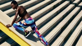 H&M 2016 Sport Koleksiyonu Kampanya Filmi