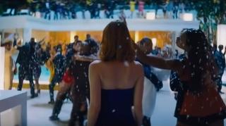 La La Land Filminin Fragmanı