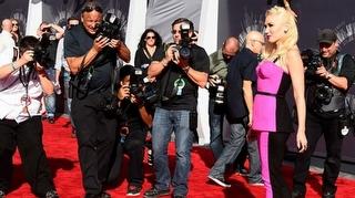 MTV Video Müzik Ödülleri Kırmızı Halısı