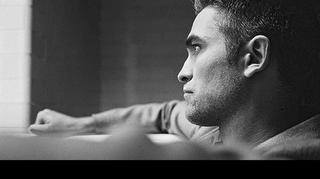 Robert Pattinson Dior Homme reklamı