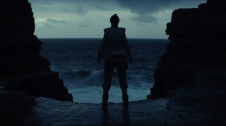 Star Wars: The Last Jedi Fragmanı