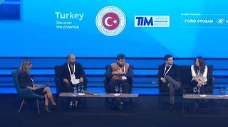 """Türkiye Tasarım Haftası'ından """"Vitrindeki Tasarımlar"""