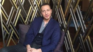Ali Aksöz'ün InStyle 10. Yıl Mesajı
