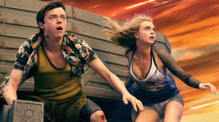 Valerian and the City of a Thousand Planets Filminin İlk Fragmanı