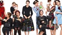 Dolce&Gabbana 2015 Kış Koleksiyon Reklam Filmi