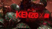 KENZO x H&M Kapsül Koleksiyonu Tanıtım Videosu