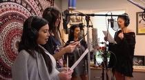 Kris Jenner'a Kızlarından Doğum Günü Sürprizi