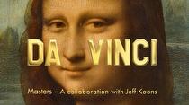 Louis Vuitton ve Sanatçı Jeff Koons İş Birliği