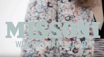 Missoni Pre-Fall 2017 Kadın Koleksiyonu