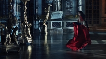Rihanna ve Dior'un Kısa Filmi