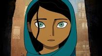 """""""The Breadwinner"""" Animasyon Filminin İlk Fragmanı"""