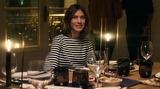 Alexa Chung'ın Fransızca Yeteneğini Gösterdiği AG Jeans Reklamı