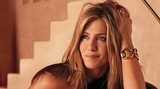 Jennifer Aniston InStyle Kamera Arkası