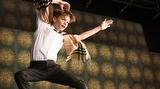 Ünlüler Burberry Kampanya Filminde Zıplıyor