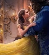 """""""Beauty and The Beast"""" Filminin İlk Fragmanı"""