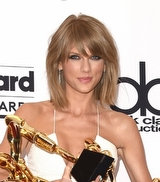 Billboard Ödülleri'nin Kırmızı Halısı