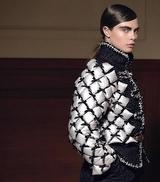 Chanel'in Sonbahar Koleksiyonunun Detayları