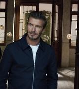 David Beckham'dan Favori H&M Parçaları