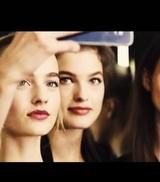 Dolce&Gabbana'nın Moda Şovu Öncesi Backstage Hazırlıkları