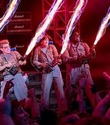 Ghostbusters Filminin İlk Fragmanı