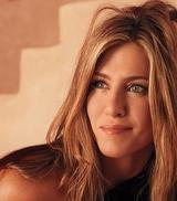 Jennifer Aniston InStyle Kamera Arkası