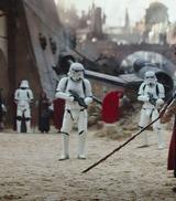 Rogue One: Bir Star Wars Hikayesi Filminin İlk Fragmanı